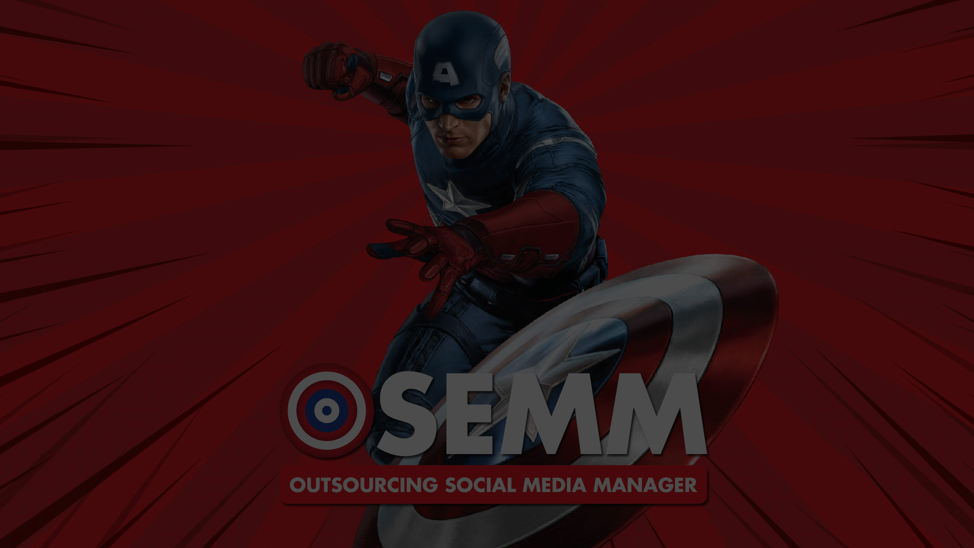 IAMK Outsourcing Social Media Manager